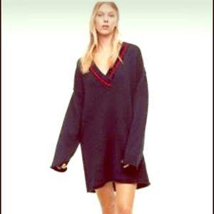 Wilfred Free Sanders Shirt Dress
